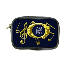 Golden Music Coin Purse By Chere s Creations   Coin Purse   621t87fk1imv   Www Artscow Com Front