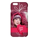 love - Apple iPhone 6 Plus/6S Plus Hardshell Case