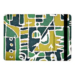 Colorful Tribal Abstract Pattern Samsung Galaxy Tab Pro 10 1  Flip Case by dflcprints