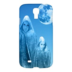 Full Moon Rising Samsung Galaxy S4 I9500/i9505 Hardshell Case by icarusismartdesigns