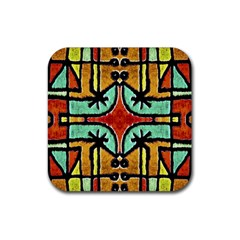 Lap Drink Coaster (square) by dflcprints