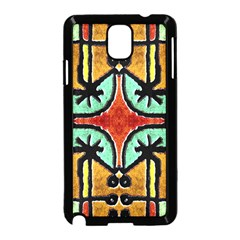 Lap Samsung Galaxy Note 3 Neo Hardshell Case (black) by dflcprints