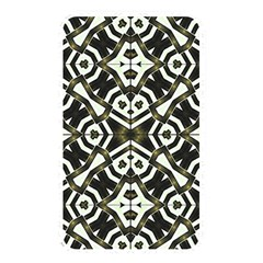 Abstract Geometric Modern Pattern  Memory Card Reader (rectangular) by dflcprints