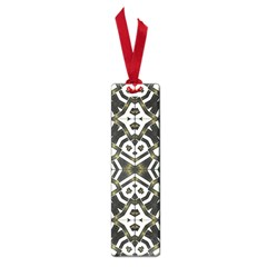 Abstract Geometric Modern Pattern  Small Bookmark by dflcprints