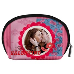 Love By Love   Accessory Pouch (large)   7yyns9ocljd9   Www Artscow Com Back