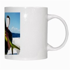 Gone Fishing ! By Pamela Sue Goforth   White Mug   Esvgio7fqmud   Www Artscow Com Right