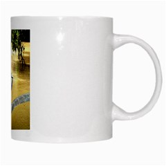 By Pamela Sue Goforth   White Mug   Zcahc3fe1zhn   Www Artscow Com Right