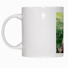 By Pamela Sue Goforth   White Mug   45uw4l0p470e   Www Artscow Com Left
