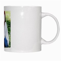 By Pamela Sue Goforth   White Mug   45uw4l0p470e   Www Artscow Com Right
