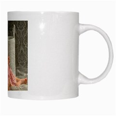 By Pamela Sue Goforth   White Mug   Nrpuxf5ptkbn   Www Artscow Com Right