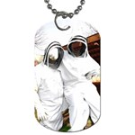 Honey Bee Production - Dog Tag (Two Sides)