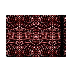 Tribal Ornate Geometric Pattern Apple Ipad Mini 2 Flip Case by dflcprints