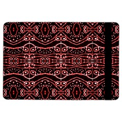 Tribal Ornate Geometric Pattern Apple Ipad Air 2 Flip Case