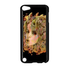 Organic Planet Apple iPod Touch 5 Case (Black) by icarusismartdesigns