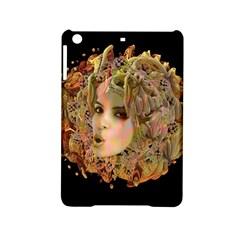 Organic Planet Apple Ipad Mini 2 Hardshell Case by icarusismartdesigns