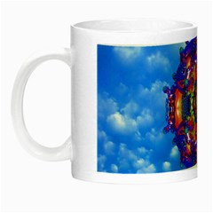 Sky Horizon Glow In The Dark Mug by icarusismartdesigns