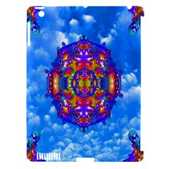 Sky Horizon Apple Ipad 3/4 Hardshell Case (compatible With Smart Cover) by icarusismartdesigns