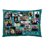carlas pillow - Pillow Case