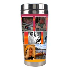Kim By Kim Blair   Stainless Steel Travel Tumbler   Iwbu5e841k0t   Www Artscow Com Center