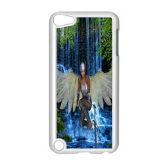 Magic Sword Apple Ipod Touch 5 Case (white) by icarusismartdesigns