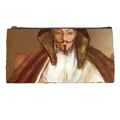 Anonymous Reading Pencil Case by AnonMart