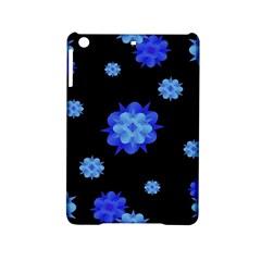 Floral Print Modern Style Pattern  Apple Ipad Mini 2 Hardshell Case by dflcprints