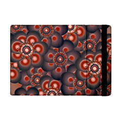 Modern Floral Decorative Pattern Print Apple Ipad Mini 2 Flip Case by dflcprints