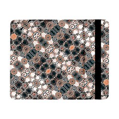 Modern Arabesque Pattern Print Samsung Galaxy Tab Pro 8 4  Flip Case by dflcprints