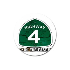 Hwy 4 Website Pic Cut 2 Page4 Magnet 3  (round) by tammystotesandtreasures