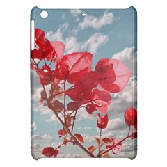 Flowers In The Sky Apple Ipad Mini Hardshell Case by dflcprints