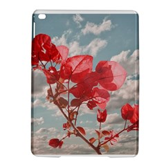 Flowers In The Sky Apple Ipad Air 2 Hardshell Case