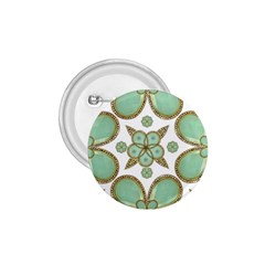 Luxury Decorative Pattern Collage 1 75  Button by dflcprints