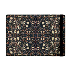 Victorian Style Grunge Pattern Apple Ipad Mini 2 Flip Case by dflcprints