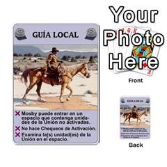 Mosby3multibacks By Jordi Diaz Jose   Multi Purpose Cards (rectangle)   Ouytj7b25ga9   Www Artscow Com Front 11
