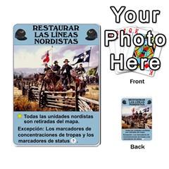 Mosby3multibacks By Jordi Diaz Jose   Multi Purpose Cards (rectangle)   Ouytj7b25ga9   Www Artscow Com Front 3