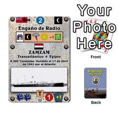 Raider16atlantis By Jordi Diaz Jose   Playing Cards 54 Designs   Twp101yn5l2e   Www Artscow Com Front - Heart5