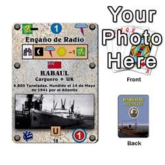 Raider16atlantis By Jordi Diaz Jose   Playing Cards 54 Designs   Twp101yn5l2e   Www Artscow Com Front - Heart6
