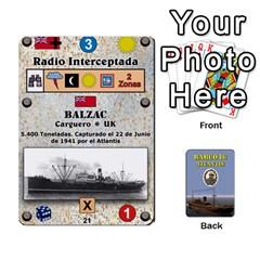 Raider16atlantis By Jordi Diaz Jose   Playing Cards 54 Designs   Twp101yn5l2e   Www Artscow Com Front - Heart9