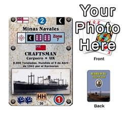 Raider16atlantis By Jordi Diaz Jose   Playing Cards 54 Designs   Twp101yn5l2e   Www Artscow Com Front - Diamond5