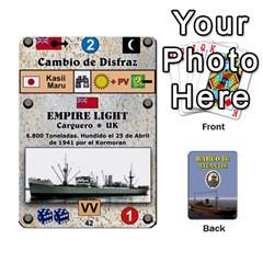 Raider16atlantis By Jordi Diaz Jose   Playing Cards 54 Designs   Twp101yn5l2e   Www Artscow Com Front - Club4