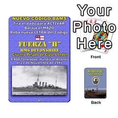 Raider16atlantis By Jordi Diaz Jose   Playing Cards 54 Designs   Twp101yn5l2e   Www Artscow Com Front - Club9