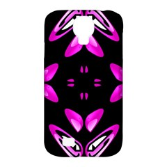 Abstract Pain Frustration Samsung Galaxy S4 Classic Hardshell Case (pc+silicone) by FunWithFibro