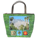 Palm springs bag - Bucket Bag