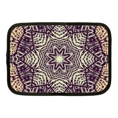 Crazy Beautiful Abstract  Netbook Sleeve (medium) by OCDesignss