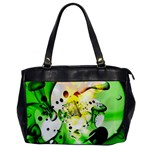 Green By Nico Bielow - Oversize Office Handbag