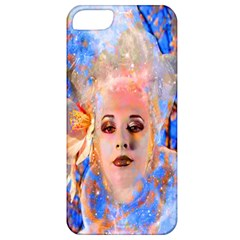 Magic Flower Apple Iphone 5 Classic Hardshell Case by icarusismartdesigns