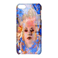 Magic Flower Apple Ipod Touch 5 Hardshell Case With Stand by icarusismartdesigns