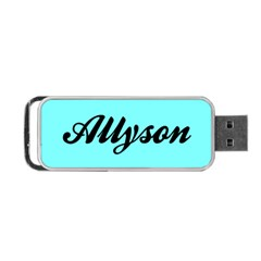 Flash Drive By Sherry Olford   Portable Usb Flash (two Sides)   E9egi3jo1hjf   Www Artscow Com Back