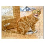 Puzzel  Kitty - Jigsaw Puzzle (Rectangular)
