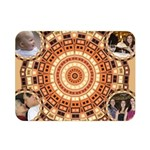 Retro Double Sided Flano (Mini) - Double Sided Flano Blanket (Mini)